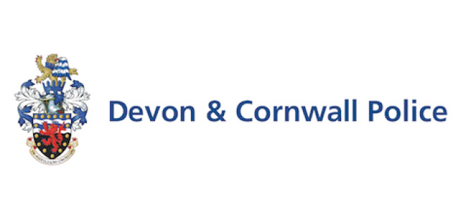 Devon and Cornwall Police logo