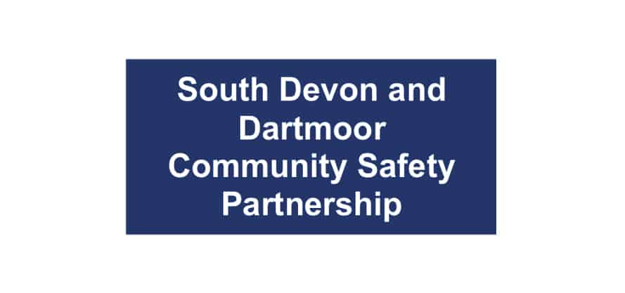 South Devon and Dartmoor Community Safety partnership