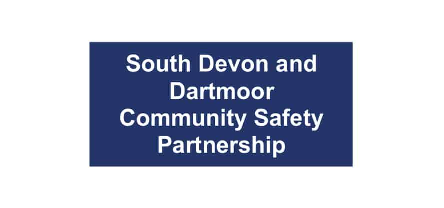 South Devon and Dartmoor Community Safety partnership